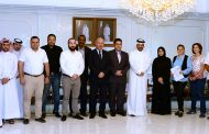 Training course concludes