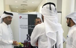QICCA takes part in Qatar Career Fair
