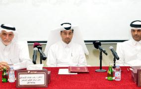 قطر الدولي للتوفيق والتحكيم وجامعة قطر يتفاهمان لتنفيذ برامج تدريبية