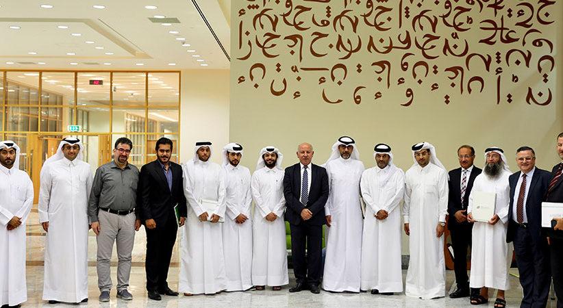 غرفة قطر تؤهل دفعة جديدة من المحكمين القطريين