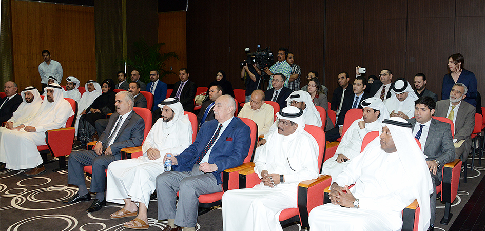 Qatar International Center for Conciliation and Arbitration organize a seminar on dispute settlement