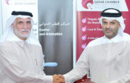 QICCA, Qatar University's CCE sign deal to implement Arabic training programmes