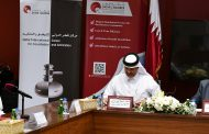 Qatar Chamber, Doha Institute for Graduate Studies sign training agreement