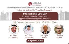 International Law Day