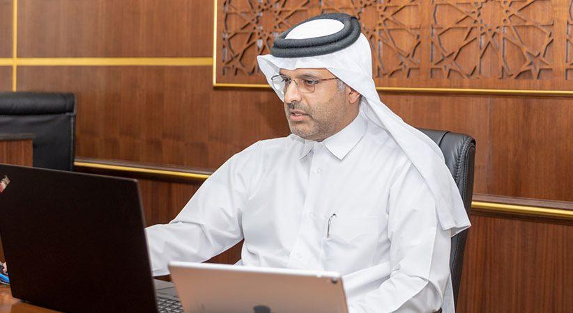 الشيخ ثاني بن علي: قوانين الملكية الفكرية تساهم في حماية رواد الأعمال