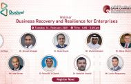 Webinar: Business Recovery and Resilience for Enterprises