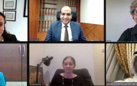 QICCA executive highlights role of Qatari women in arbitration